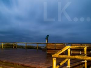 Nachtschicht Copyright Lutz Kampert