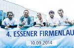 Firmenlauf2014