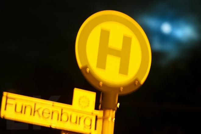 Funkenburg